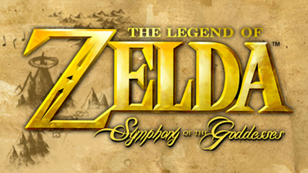 An Evening At The Symphony Featuring The Legend of Zelda | Girls on