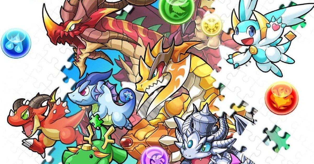 Puzzle & Dragons Z + Puzzle & Dragons: Super Mario Bros. Edition (via NintendoLife)