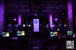ESWC 2015 Girls' Grand Finals