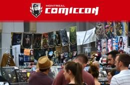 Photos : Montreal Comiccon 2015