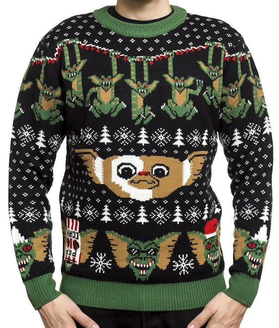 10 Places To Buy Geeky Ugly Christmas Sweaters Girls On Games