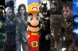 Game Of The Year Vote 2015