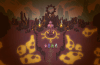 Moon Hunters screen from Kitfox Games
