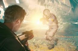 Quantum Break Screenshot from Microsoft Studios / Remedy Entertainment