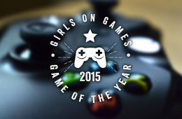 Girls on Games 2015 Games of the Year