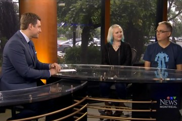 CTV Montreal News - ESWC