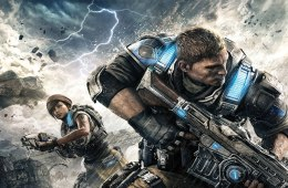 Gears of War 4 Beta | news.xbox.com/media