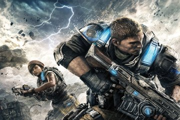 Gears of War 4 Beta | news.xbox.com/media