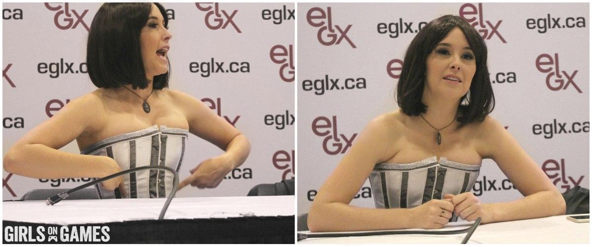 Meg Turney - EGLX