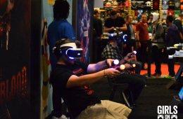 PlayStation VR, PS VR, Virtual Reality