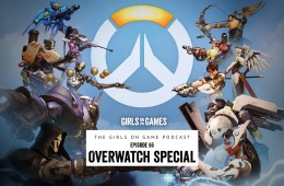 GoG Cast 66 - Overwatch Special