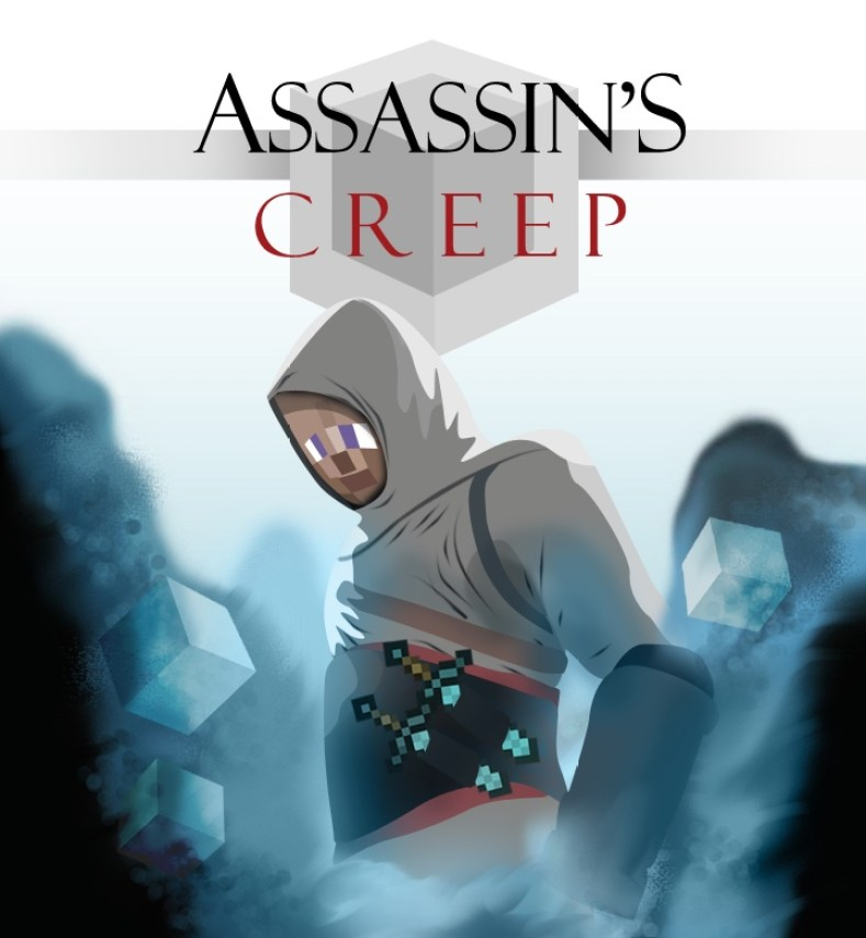 Assassin's Creep