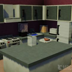 Bridge Faucets Kitchen Faucet Lowes Minecraft Mondays: Must Have Mod Packs   Girls On Games