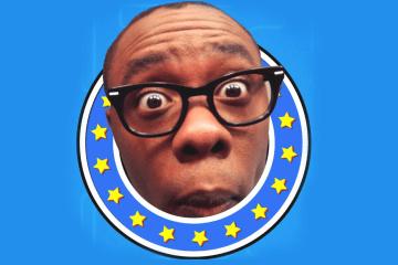 Andre Meadows - Black Nerdy Comedy