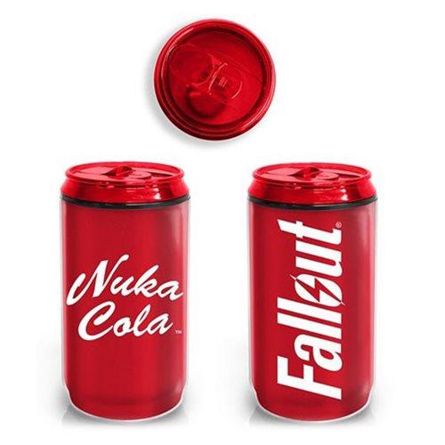 Nuka Cola Fallout