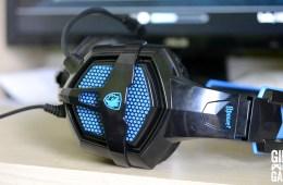 Sades Bpower Gaming Headset
