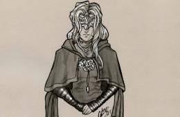 Dark Souls III Fire Keeper
