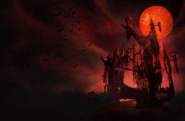 Netflix's Castlevania