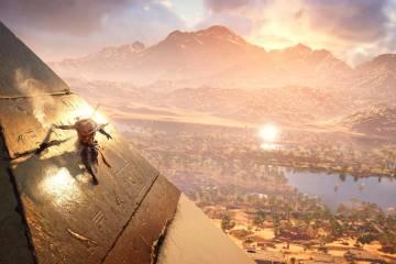 Assassin's Creed: Origins (via Ubisoft)