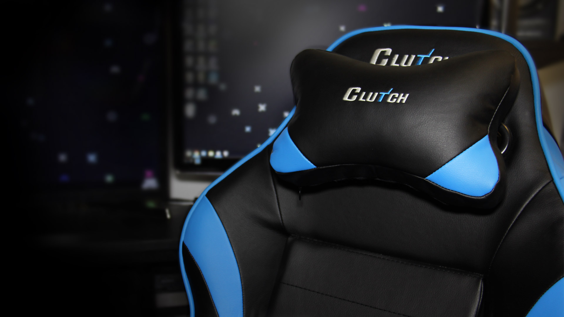 forza horizon 2 gaming chair pottery barn office more cushion for the clutchchairz review girls