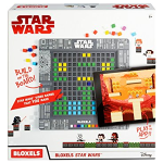 Bloxels: Build Your Own Video Game (Star Wars)