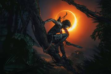 Shadow of the Tomb Raider (via Eidos / Square Enix)