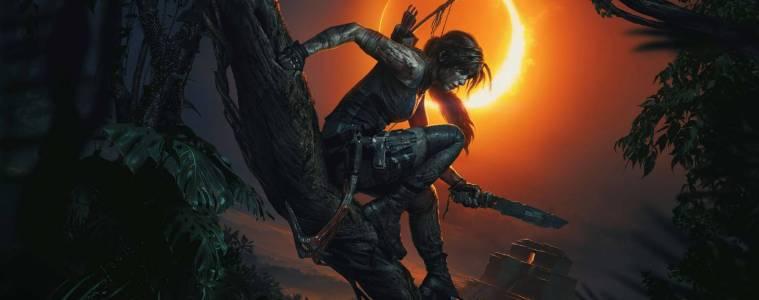 Shadow of the Tomb Raider (via Eidos / Square Enix)