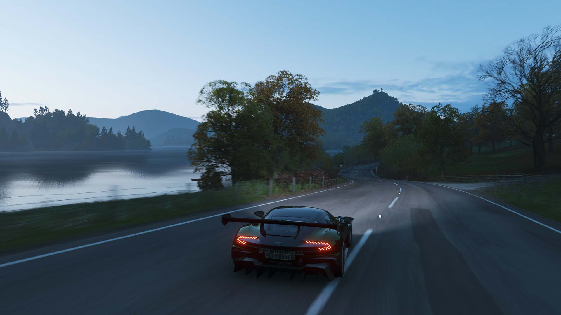 6 reasons forza horizon 4 is the best one yet girls on games. Black Bedroom Furniture Sets. Home Design Ideas