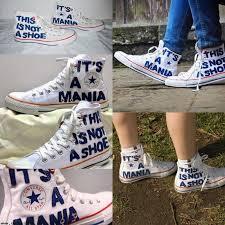Converse All Star! La scarpa piu' cool e trasversale che ci sia! Ecco le piu' belle!
