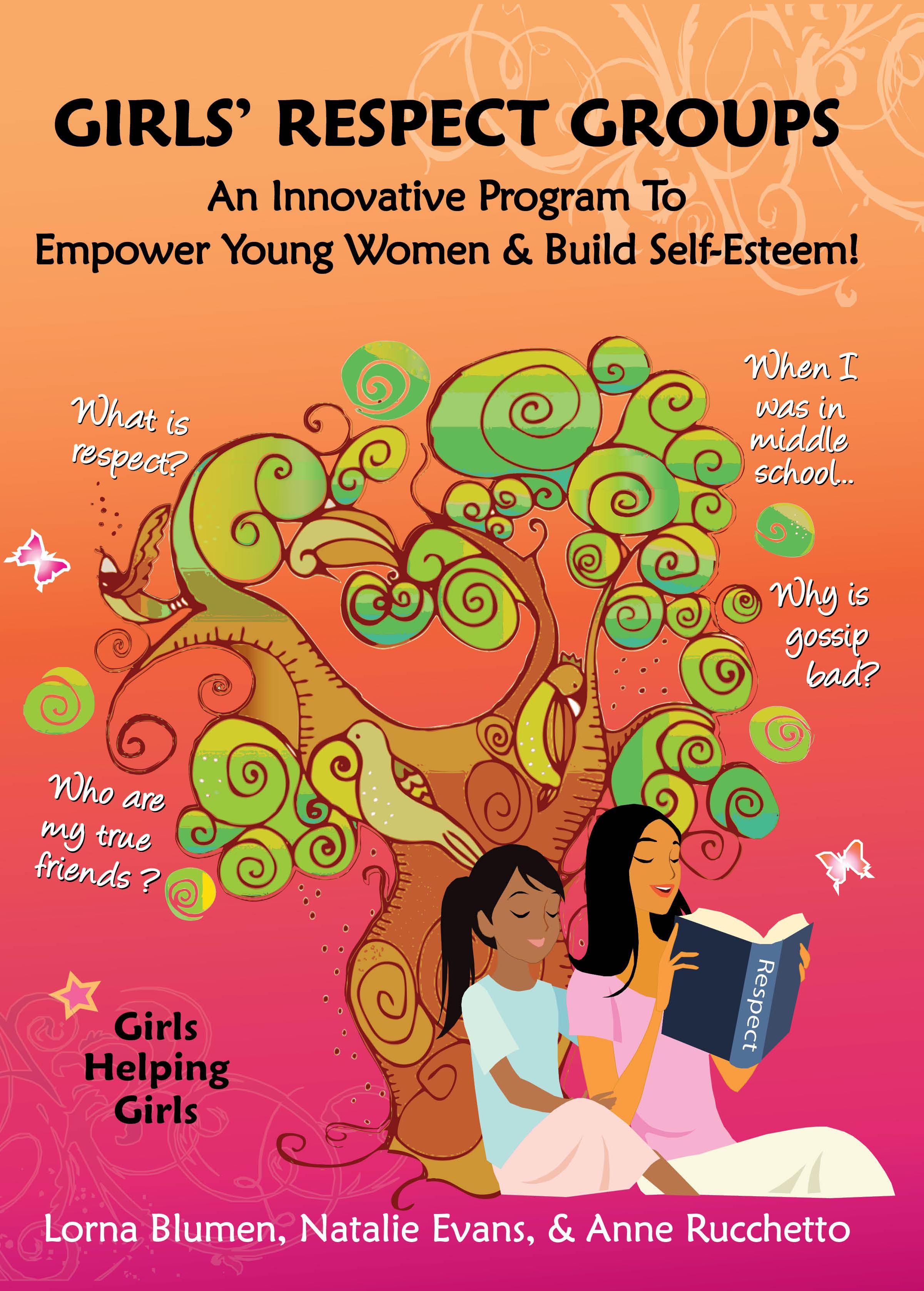Spotlight How To Train Girls Respect Groups Teen Leaders