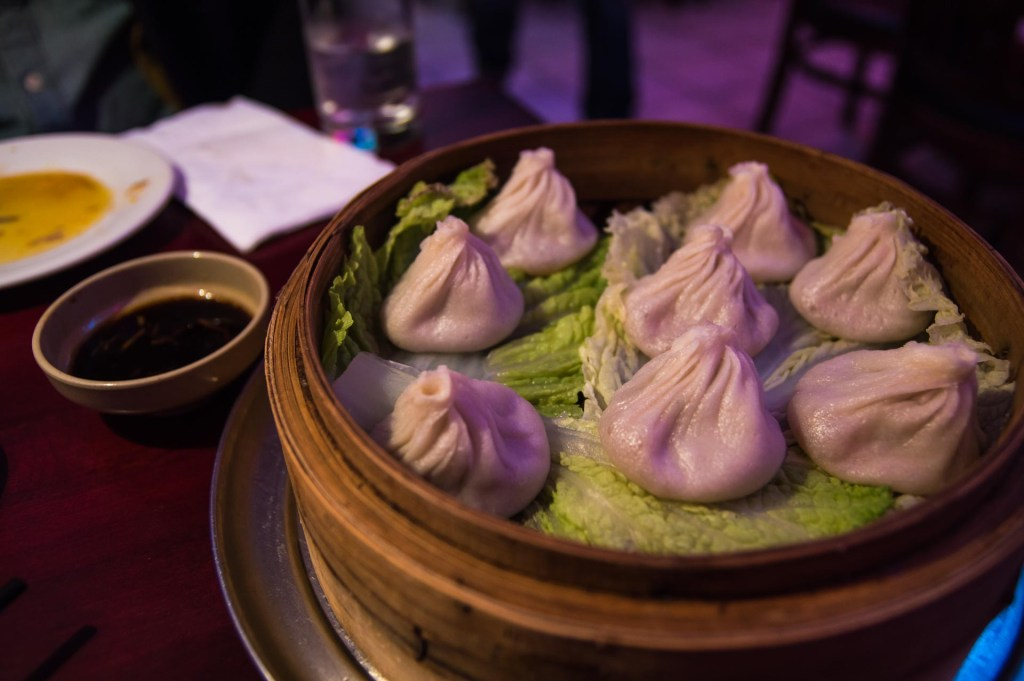 things to do in NYC - Soup Dumplings Chinatown