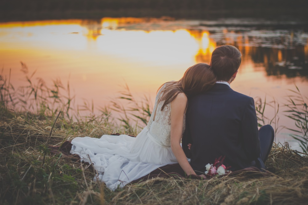 Getting married in South Africa. South Africa's natural beauty is the perfect fit for romantic weddings. (Pix: Pexels)