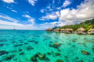 french polynesian islands