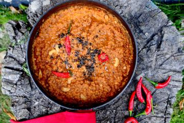 south indian dal recipe