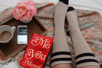 me before you jojo moyes book review