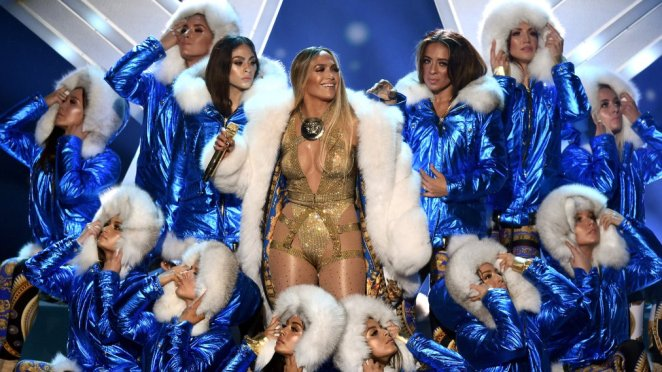 2018 MTV Video Music Awards - Show