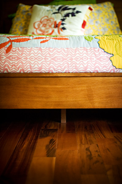 Monsters Under the Bed  girltalk