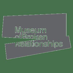 Le musées des relation brisées à Zagreb