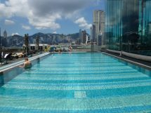 Hotel Icon Smart & Chic In Hong Kong