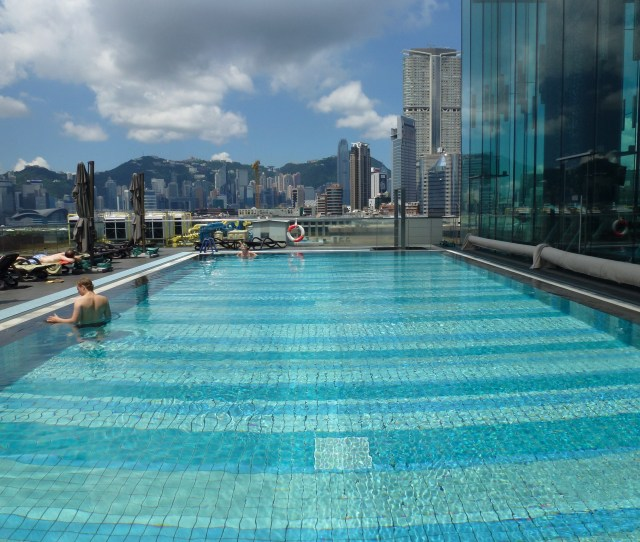 Review Of Hotel Icon Smart Chic Hotel In Hong Kong Girl