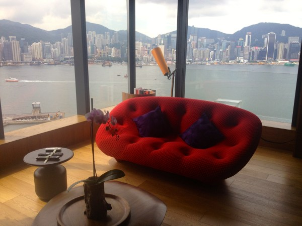 Vivienne Tam Suite Hotel Icon