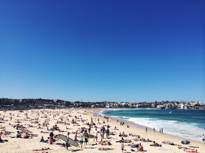 What To Do In Sydney – 21 Best Tours & Fun Activities - Bondi Beach