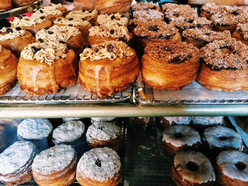Droolworthy Brewnuts at Brewtown Newtown