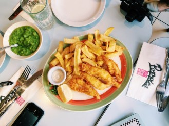 Eating London East End Food Tour Review - Girl Tweets World