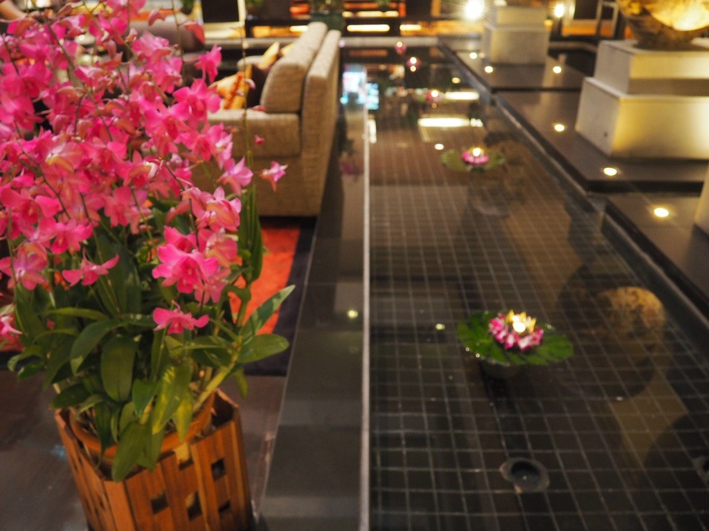 riverside relaxation in bangkok review of anantara riverside