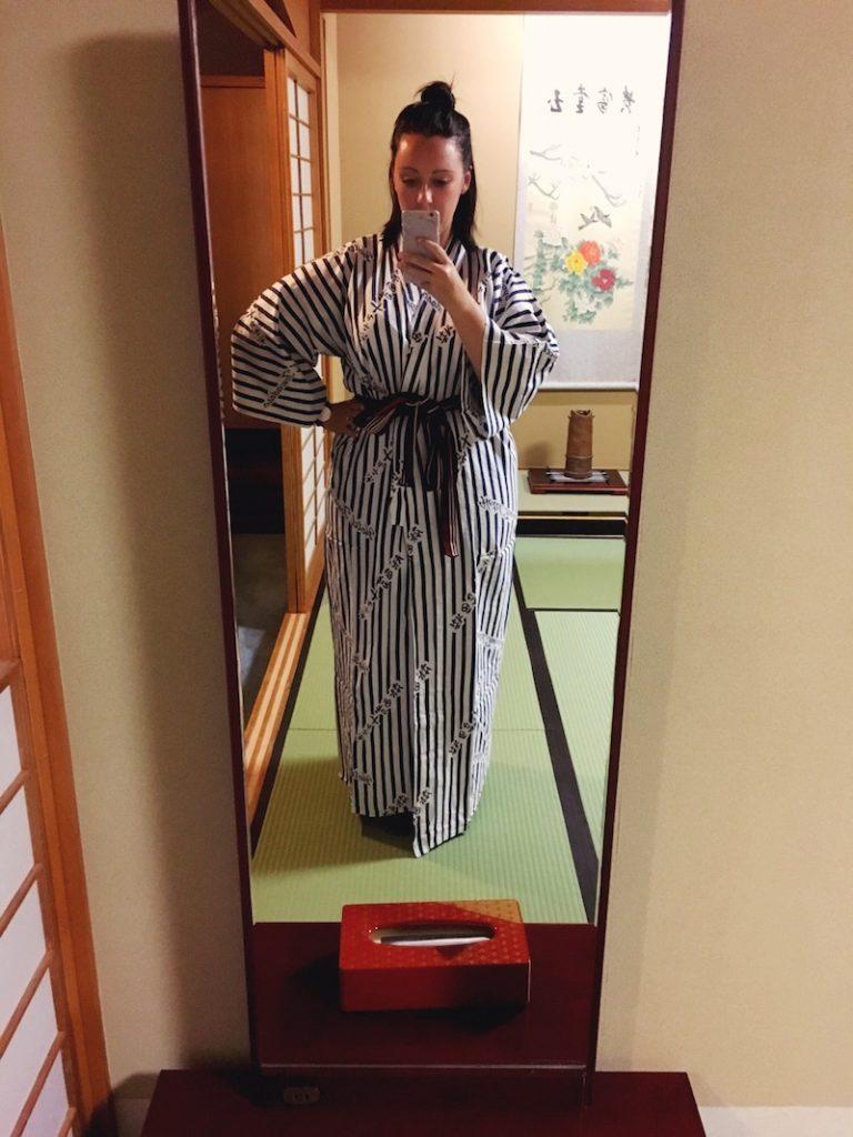Onsen etiquette - tips for visiting onsen in Japan