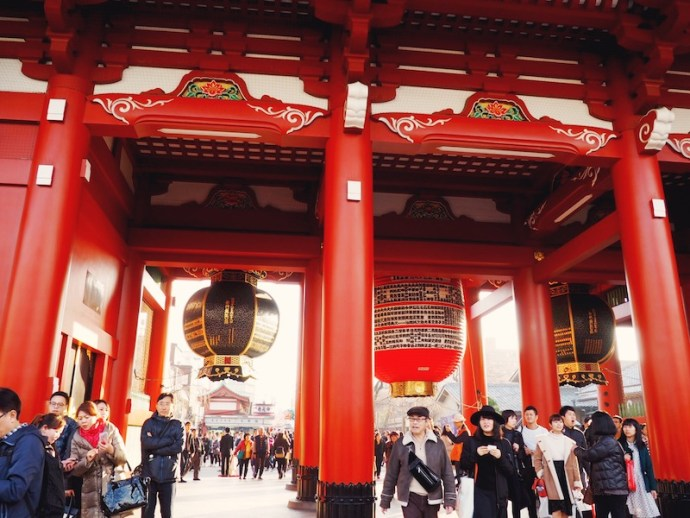 Japan bucket list: places and experiences you must not miss