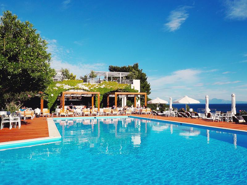 Skiathos Palace Hotel Koukounaries