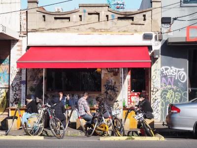 Ray's Cafe Brunswick