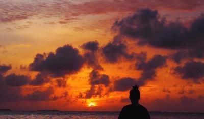 Maldives: More Than Just A Honeymoon Destination